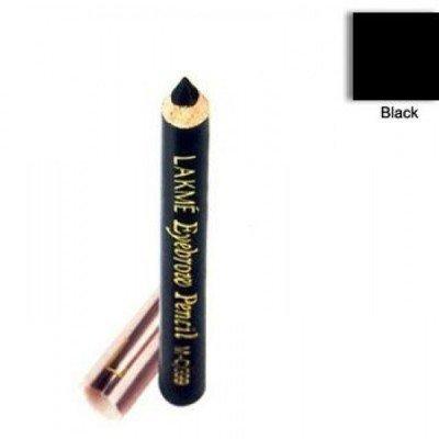 Buy Lakme Eyebrow Pencil Black online Switzerland [ CH ]