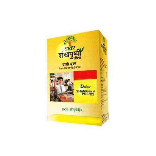 Buy Dabur Shankha Pushpi Syrup online Switzerland [ CH ]