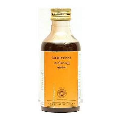 Buy Kottakkal Ayurveda Murivenna Oil online Switzerland [ CH ]