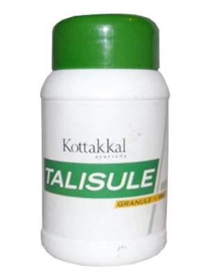 Buy Kottakkal Ayurveda Talisule Granule online Switzerland [ CH ]