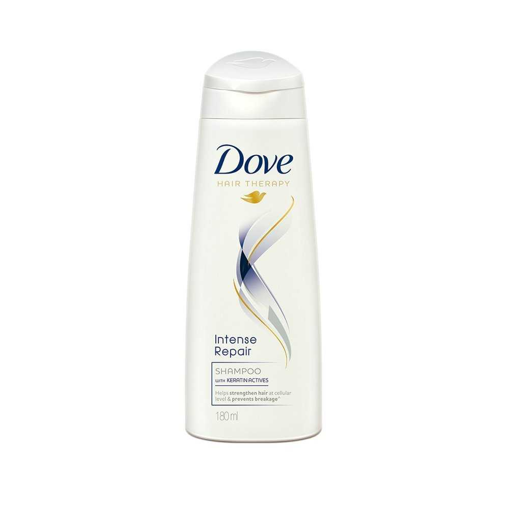 Buy Dove Dryness Care Shampoo Online MY