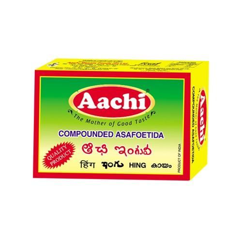 Buy Aachi Asafoetida Cake Online FR