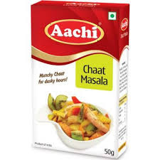Buy Aachi Chaat Masala Online MY