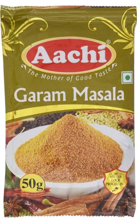 Buy Aachi Garam Masala Online FR