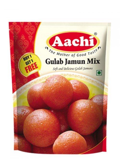 Buy Aachi Gulab Jamun Mix Online FR