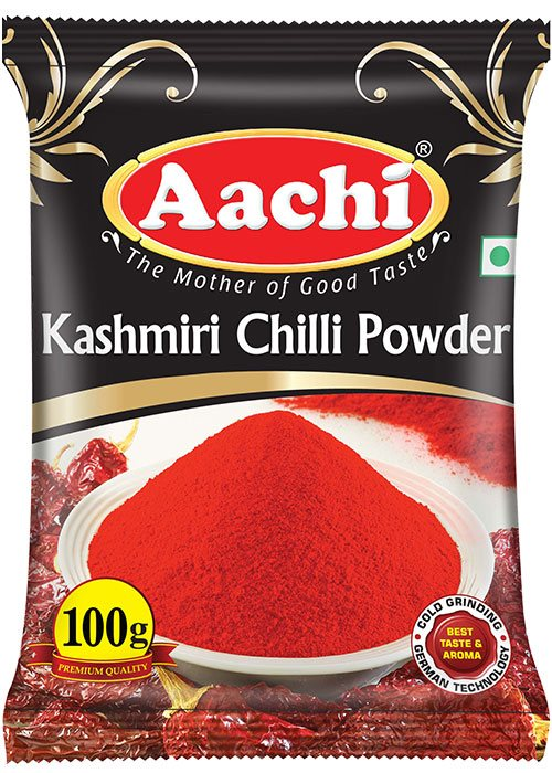Buy Aachi Kashmiri Chilli Powder Online FR