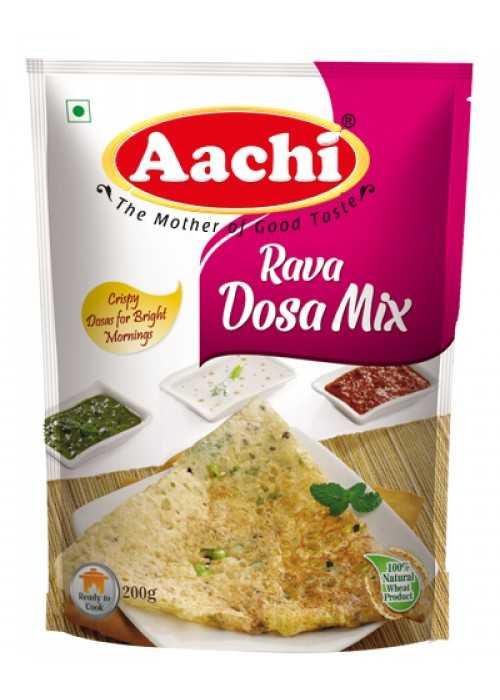 Buy Aachi Rava Dosa Mix Online MY