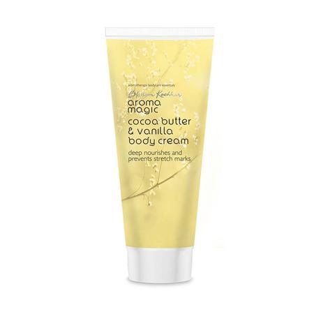 Buy Aroma Magic Cocoa Butter & Vanilla Body Cream Online FR