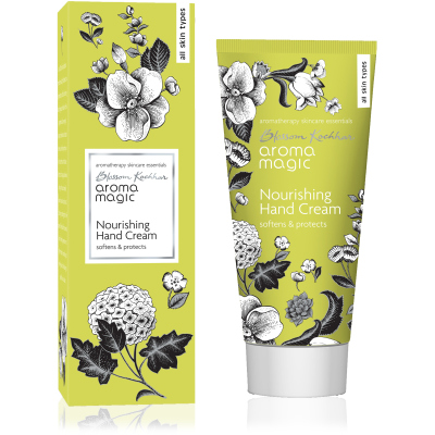Buy Aroma Magic Nourishing Hand Cream Online MY