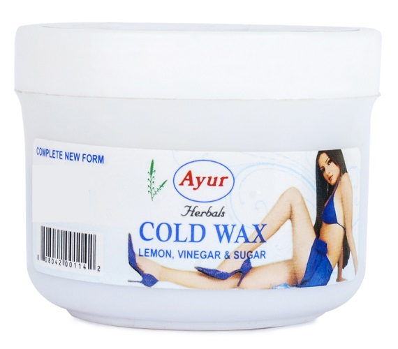 Buy Ayur Herbal Cold Wax Online FR