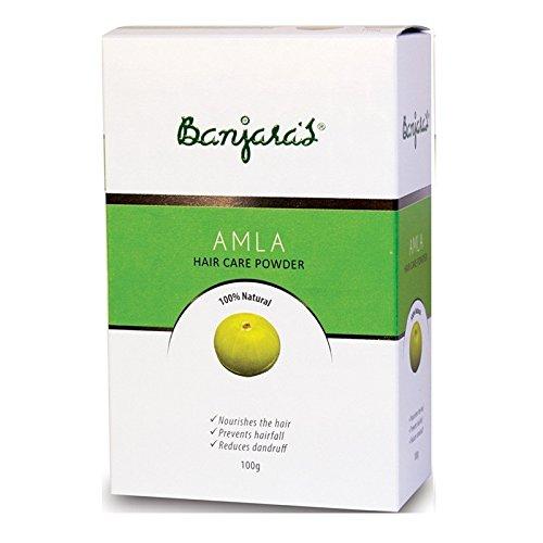 Buy Banjara's Amla Powder Online MY
