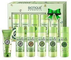 Buy Biotique Botanicals Kit for Baby Online FR