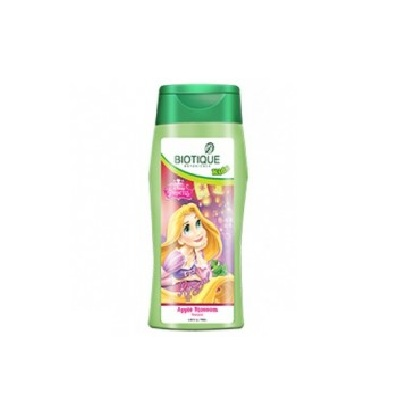 Buy Biotique Disney Kids Girl ( Shampoo ) Disney 100 % Soap Free Shampoo For Kids Girl Online FR