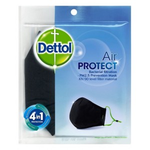Buy Dettol Air Protect Mask Online MY