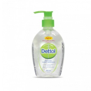 Buy Dettol Instant Hand Sanitizer Original Online MY
