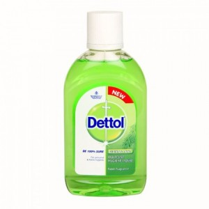 Buy Dettol Multi - Use Hygiene Liquid Online FR