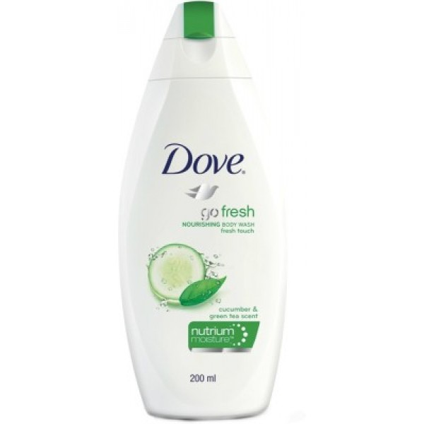 Buy Dove Go Fresh Nourishment Body Wash Online FR