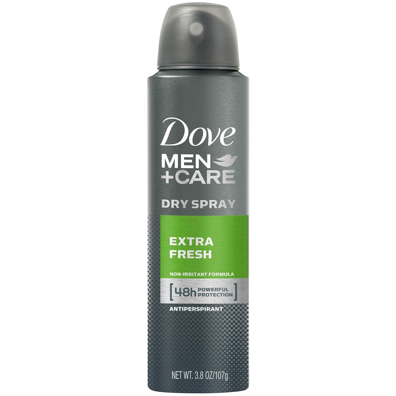 Buy Dove Men+Care Dry Spray Antiperspirant Extra Fresh Online FR