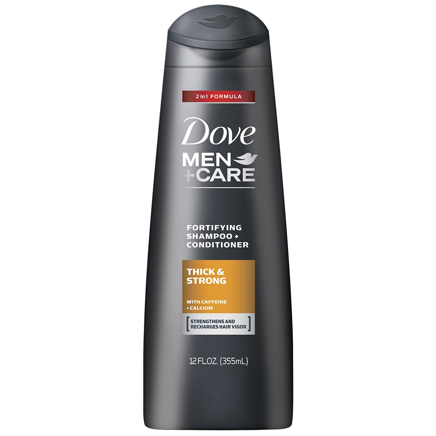 Buy Dove Men+Care Thickening Fortifying Shampoo Online MY