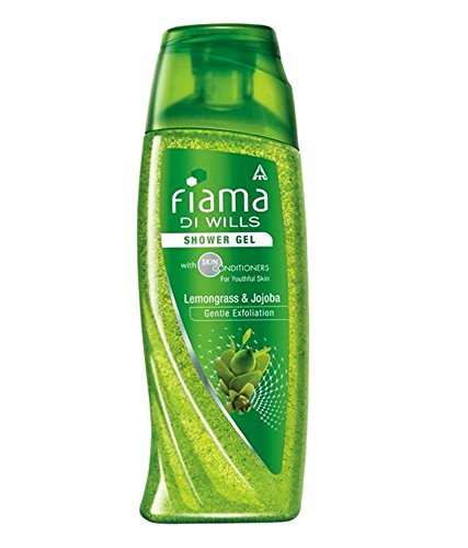 Buy Fiama Di Wills Lemongrass Jojoba Shower Gel Online MY