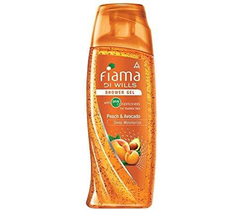 Buy Fiama Di Wills Peach Avocado Deep Moisturize Shower Gel Online MY