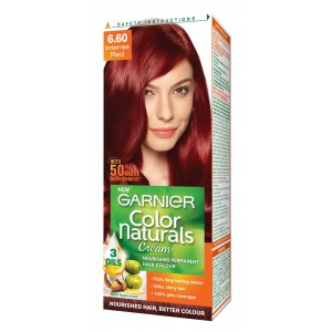 Buy Garnier Color Naturals - 6.6 Red Online FR