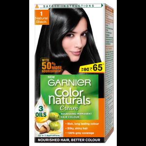 Buy Garnier Color Naturals Mini - 1 Natural Black Online FR