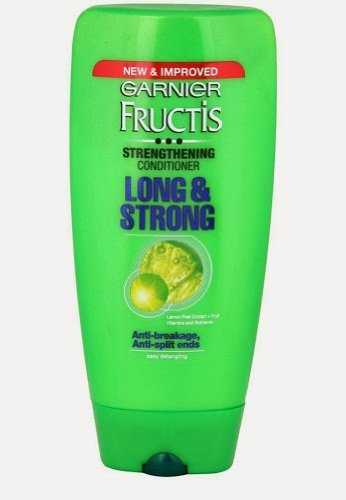 Buy Garnier Fructis Long & Strong Conditioner Online MY
