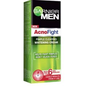 Buy Garnier Men Acno Fight Pimple Clearing Whitening Cream Online FR