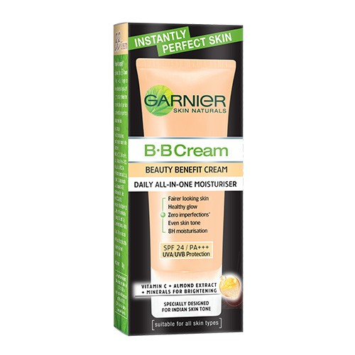 Buy Garnier Skin Naturals Bb Cream Online MY
