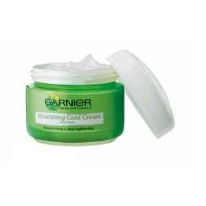 Buy Garnier Skin Naturals Nourishing Cold Cream Online FR