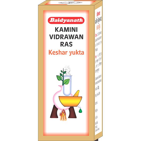 Buy Goodcare Pharma Kamini Vidrawan Ras Online FR