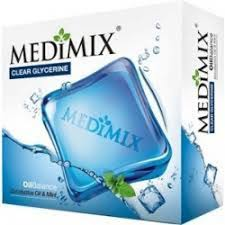 Buy Herbal Medimix Clear Glycerine Soap Online MY