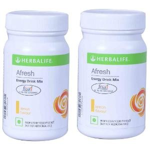 Buy Herbalife Energy Drink Combo - Peach & Ginger Online MY
