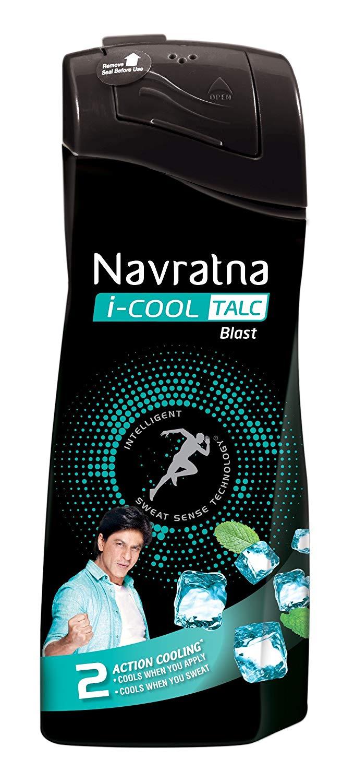 Buy Himani navratan I-Cool Talc Blast Online MY