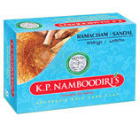 Buy K.P.Namboodiri's Ayurvedic Skin Care Soap Online FR