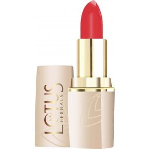 Buy Lotus Herbals Pure Colors Lip Color - Spanish Crimson Online MY