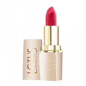 Buy Lotus Herbals Pure Colors Lip Color - Tangerine Online FR