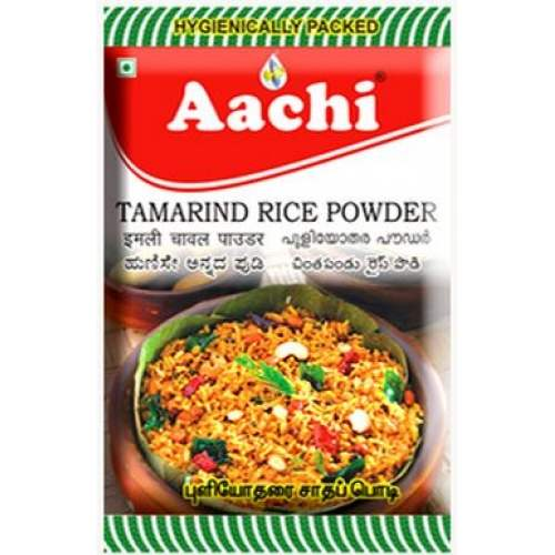 Buy Aachi Tamarind Rice Powder Online MY