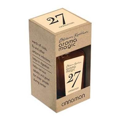 Buy Aroma Magic Cinnamon Oil Online FR