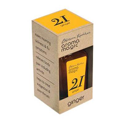 Buy Aroma Magic Ginger Essential Oil Online FR