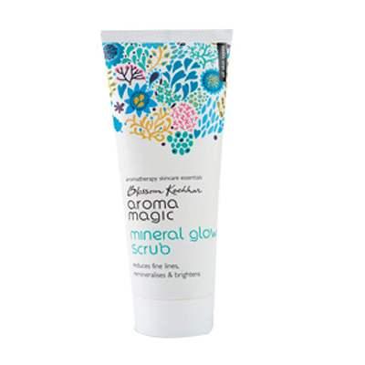 Buy Aroma Magic Mineral Glow Scrub Online FR