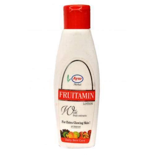 Buy Ayur Fruitamin Lotion Online MY