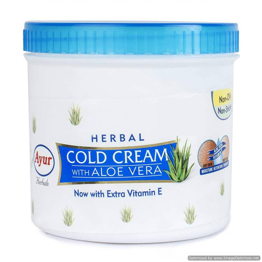Buy Ayur Herbal Cold Cream with Aloe Vera Online MY