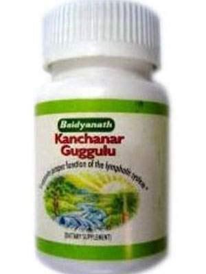 Buy Baidyanath Kanchanar Guggulu Online FR
