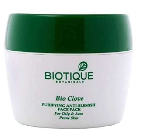Buy Biotique Skin Care Anti BIO Clove For Oily & Acne prone Skin Online MY