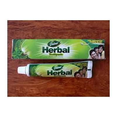 Buy Dabur Herbal Tooth Paste Online FR