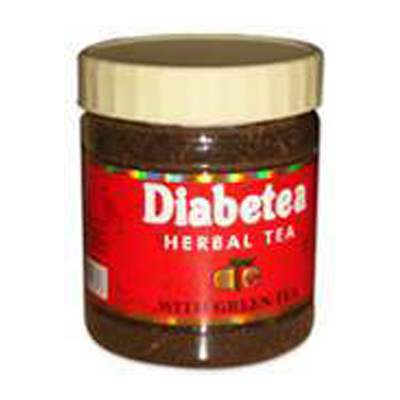 Buy Diabetea With Green Tea Online FR