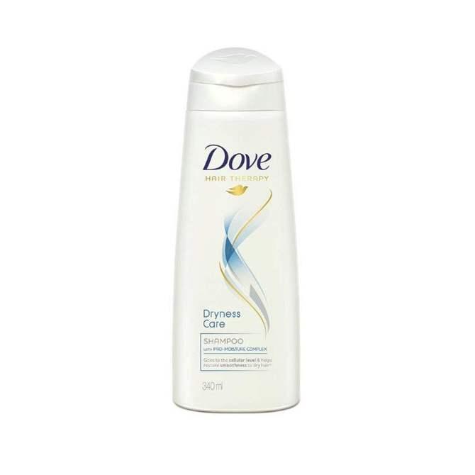 Buy Dove Dryness Care Shampoo Online FR