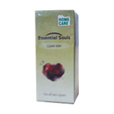 Buy Essential Souls Clear Skin Oil Online MY
